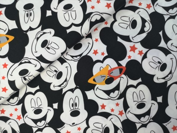 Jersey Mickey Mouse - Big Style